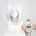 Paimon Wig (2nd, Short Wig) from Genshin Impact