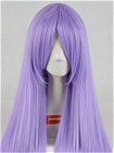 Purple Wig (Long,Straight Ayame CF08)