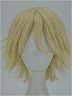 Blonde Wig (Long,Straight Origami)