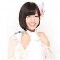 Akari Cosplay Costume (Mirai to wa) from SKE48