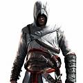 Altair Cosplay Costume from Assassins Creed