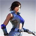 Asuka Cosplay Costume from Tekken