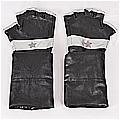 Black Star Gloves from Soul Eater