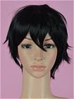 Black Wig (Short,Spike,KiL CF11)