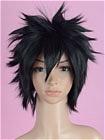 Black Wig (Short,Spike,Hisagi CF01)
