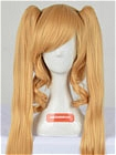 Blonde Wig (Clips on L15)