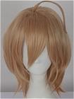 Brown Wig (Curly,Short,Natsuki)