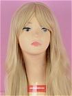 Blonde Wig (Long,Wavy,L14 )