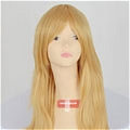 Blonde Wig (Long Wavy,Lily)