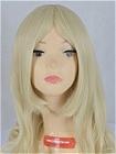 Blonde Wig (Medium,Curly,M07)