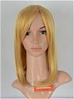 Blonde Wig (Medium,Straight,Lambdadelta)