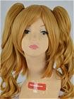 Blonde Wig (Medium,Tails,Rima)