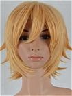 Blonde Wig (Short Spike GHW01 144N)