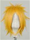 Blonde Wig (Short,Spike,HS12)
