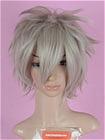 Blonde Wig (Short,Spike,Kaworu)