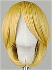 Blonde Wig (Short,Spike,Kida)