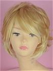 Blonde Wig (Short,Spike,Shu)