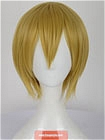 Blonde Wig (Short,Straight,Suzuya)