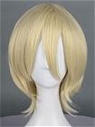 Blonde Wig (Short,Straight,XSP01NYJ)