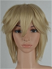 Blonde Wig (Short,Straight,natsume)