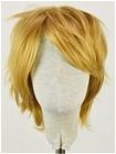 Blonde Wig (Spike, Short, Sora)