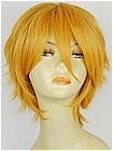 Blonde Wig (Spike YinShizuo)