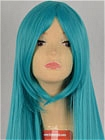 Blue Wig (Long,Straight,GHW04BBCL,CF08)