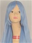 Blue Wig (Long,Straight,Hannah CF24)