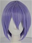 Purple Wig (Short,Straight,Cirno CF25)