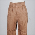 Brown Pants (Fixed Size)