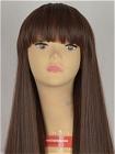 Brown Wig (Long,Straight,Kobory)