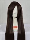Brown Wig (Long,Straight,XSP0910KC,CF06)