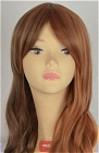 Brown Wig (Long,Wavy,B40)