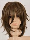 Brown Wig (Short,Spike,Kaname)