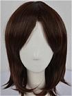 Brown Wig (Straight,Yuki2)