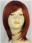 Brown Wig (Straight Short Irle CF14)