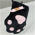 Cat Hand (Cell Phone Bag)