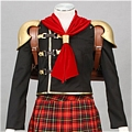 Final Fantasy Type-0 Cater Costume (B128)