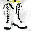 Ciel Shoes (White A505) from Kuroshitsuji