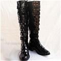 Daemon Shoes (B166) from Katekyo Hitman Reborn