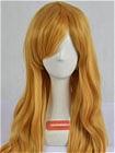 Glod Wig (Long, Curly, Lolita L06)