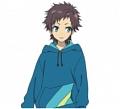 Hikari Cosplay Costume (hoodie) from Nagi no Asu Kara