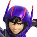 Hiro Helmet form Big Hero 6