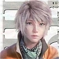 Hope Wig from Final Fantasy XIII