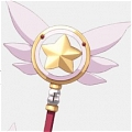 Illyasviel Kaleidostick (Magical Ruby) from Fate kaleid liner Prisma Illya