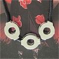 Itachi Necklace from Naruto Shippuuden