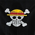 Jolly Roger from One Piece