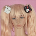 Junko Accessories (2nd) from Danganronpa