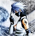 Kakashi Cosplay (Anbu Costume) from Naruto
