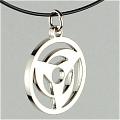 Naruto Accessories (Kakashi Necklace) from Naruto